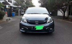 Mobil Honda Brio 2018 Satya terbaik di DKI Jakarta