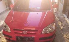 Dijual mobil bekas Hyundai Getz , Sumatra Barat