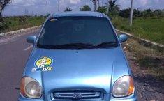 Mobil Kia Visto 2003 dijual, Kalimantan Selatan