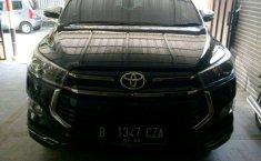 Jawa Tengah, Toyota Venturer 2018 kondisi terawat