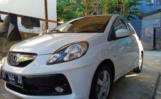 Jual cepat Honda Brio 2012 di Kalimantan Timur