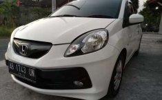 DIY Yogyakarta, jual mobil Honda Brio Satya 2014 dengan harga terjangkau
