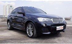 DKI Jakarta, jual mobil BMW X4 xDrive28i xLine 2016 dengan harga terjangkau