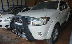 Jual mobil Toyota Fortuner 2.5 G 2015 bekas di Jawa Barat