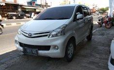 Jual mobil Toyota Avanza E 2012 bekas di Jawa Barat
