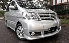 DKI Jakarta, dijual mobil Toyota Alphard 2.4 G 2005 bekas