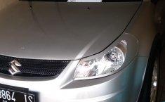 DKI Jakarta, dijual mobil Suzuki SX4 X-Over 2007 bekas