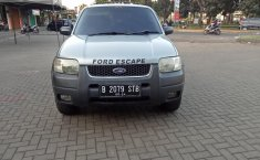 Banten, Jual Ford Escape XLT 2005 mobil murah