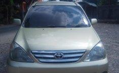 Jual mobil Toyota Avanza G 2006 murah di DIY Yogyakarta