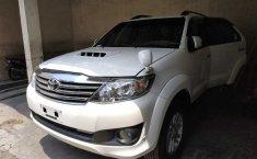 Dijual mobil bekas Toyota Fortuner G 2014, DIY Yogyakarta