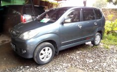 Mobil Toyota Avanza G 2011 dijual, Sumatra Utara
