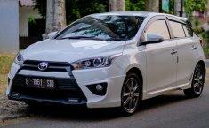 Banten, dijual mobil Toyota Yaris TRD Sportivo 2014 bekas