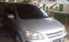Banten, Hyundai Getz 2004 kondisi terawat