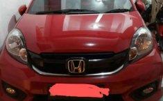 Jual mobil Honda Brio Satya 2016 bekas, Jawa Timur