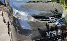 Nissan Evalia 2012 DIY Yogyakarta dijual dengan harga termurah