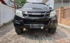 Mobil Isuzu D-Max 2013 dijual, Sumatra Utara