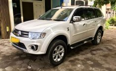 Jual Mitsubishi Pajero Sport Dakar 2014 harga murah di DIY Yogyakarta