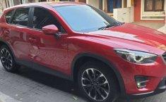 Jual cepat Mazda CX-5 Grand Touring 2015 di Jawa Tengah