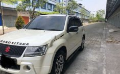 Jual Suzuki Grand Vitara 2.0 2007 harga murah di Sumatra Utara