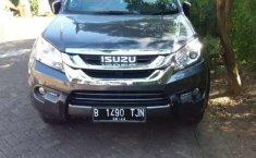 Jual mobil Isuzu MU-X 2017 bekas, DKI Jakarta