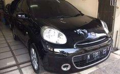 Nissan March 2012 Jawa Timur dijual dengan harga termurah