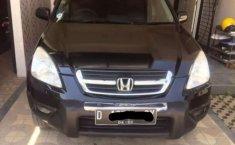 Mobil Honda CR-V 2004 2 terbaik di Jawa Barat