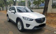 Jual Mazda CX-5 Skyactive 2012 harga murah di DKI Jakarta