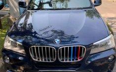 DKI Jakarta, BMW X3 2012 kondisi terawat