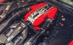 Masa Depan Mesin V12 Terancam, Ferrari Belum Mau Beralih