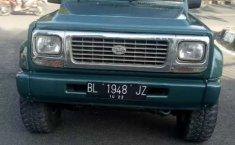 Aceh, jual mobil Daihatsu Taft 1998 dengan harga terjangkau