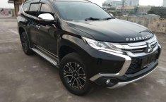 DKI Jakarta, jual mobil Mitsubishi Pajero Sport Exceed 2018 dengan harga terjangkau