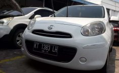 Dijual mobil bekas Nissan March 1.2L, Kalimantan Timur