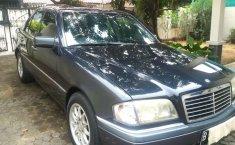 DKI Jakarta, Mercedes-Benz C-Class C 230 K 1997 kondisi terawat