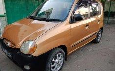 Mobil Hyundai Atoz 2001 GLS dijual, Jawa Tengah