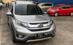 Mobil Honda BR-V 2017 dijual, Jawa Barat