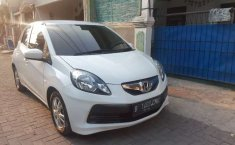 Honda Brio 2012 Banten dijual dengan harga termurah