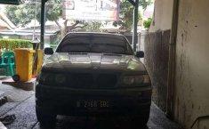 Jual mobil bekas murah BMW X5 2001 di DKI Jakarta