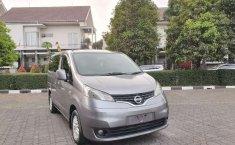 Mobil Nissan Evalia 2012 XV terbaik di Jawa Barat