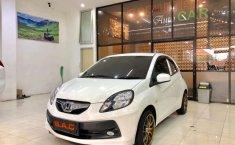 Jawa Timur, Honda Brio Satya 2014 kondisi terawat