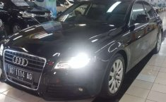 Jawa Timur, Audi A4 2008 kondisi terawat