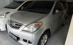 Jual mobil Toyota Avanza G 2011 bekas di DIY Yogyakarta