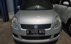 Jawa Barat, dijual mobil Suzuki Swift ST 2012 bekas