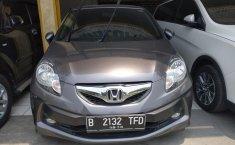 Jual mobil Honda Brio Satya E Manual 2015 murah di Jawa Barat