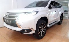 Jual mobil bekas murah Mitsubishi Pajero Sport Dakar 2.4 Automatic 2017 di Sumatra Utara