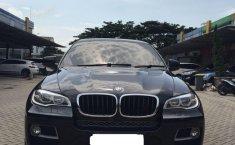 Mobil BMW X6 xDrive35i 2013 dijual, DKI Jakarta