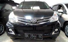 Jual cepat Toyota Avanza G 2015 di Sumatra Utara