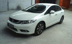 Jual mobil Honda Civic 1.8 i-VTEC 2015 murah di Jawa Barat