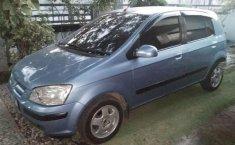 Mobil Hyundai Getz 2005 dijual, Jawa Tengah