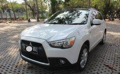Jual mobil Mitsubishi Outlander Sport PX 2014 harga murah di DKI Jakarta