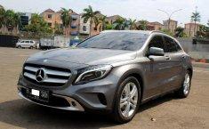 Jual mobil Mercedes-Benz GLA 200 2015 harga murah di DKI Jakarta